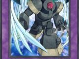 Elemental HERO Giant Wingman