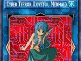 Cyber Terror ILoveYou Mermaid