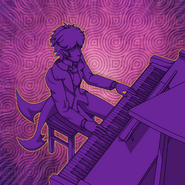 The Pianist of Dark Orchestra