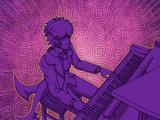 Pianist of Dark Orchestra
