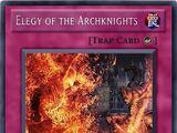 Elegy of the Archknights