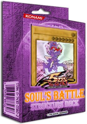 Structure Deck: Soul's Battle