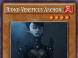 Biond Veneficus Archon