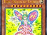 Tori, Queen of Fairies