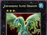 Expanding Slime Dragon