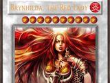 Brynhilda, the Red Lady