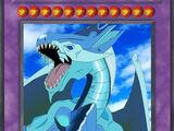 Blue-Eyes White Obelisk Dragon