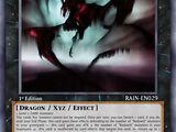 Fuzzy Redswift Xyz Dragon