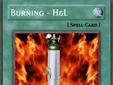 Burning - H&L