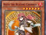 Hiita the Blazing Charmer