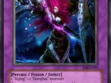 Dusk Dragon Khan - Qiang