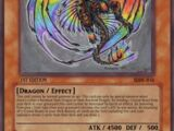 Rainbow Darkness Dragon