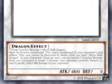Abyss Shatter Dragon