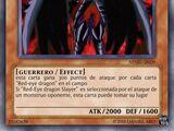Red-Eyes Dragon Hunter