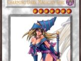 Charming Dark Magician Girl