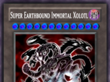 Super Earthbound Immortal Xolotl