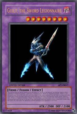 Guilt, the Sword Legionnaire.jpeg