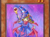 Apprentice Magician, Mana