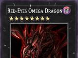 Red-Eyes Omega Dragon