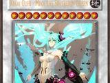Kikai Ouhi - Mika the Sovereign Queen