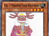 Vol. 2 Phantom Toon Wild-Horn