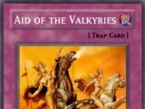 Aid of the Valkyries