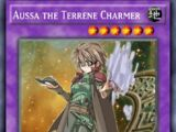 Aussa the Terrene Charmer