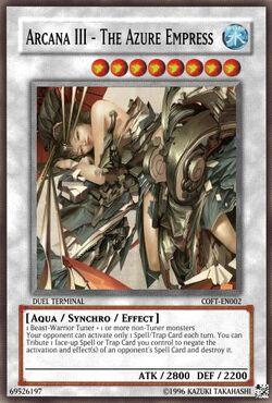 Arcana III - The Azure Empress.jpg