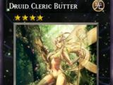 Druid Cleric Butter