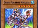 Grand Sorceress Moiraine (Contest)