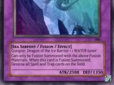 Ruqayya, Dragon Spawn of the Ice Barrier