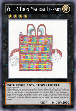 Vol. 2 Toon Magical Library.png