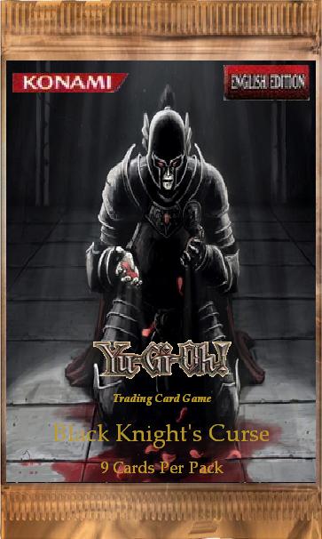Black Knight's Curse