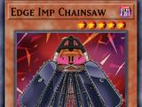 Edge Imp Chainsaw