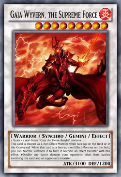 Gaia Wyvern the Supreme Force.png