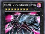 Number 15: Sealed Horror Fuinshin