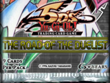 The Road of the Duelist