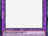 Chaotic Temper Violet Dragon