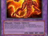 Elemental Dragon - Inferno Dragon