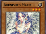 Burnished Marie