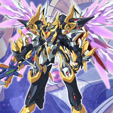 Picture of Holy Knight Lancelot