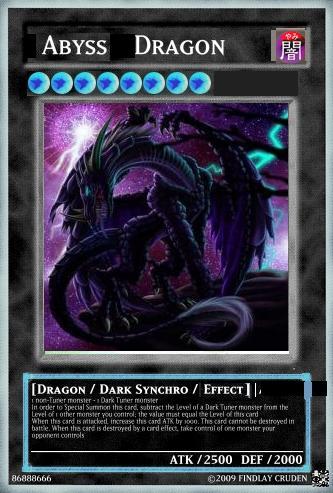 Abyss Dragon