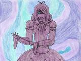 The Maestra of Dark Orchestra