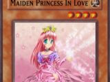 Maiden Princess In Love