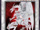 Red-Eyes Shadow Dragon (Elemental Hero Kid Neos)