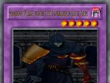 Forbidden Shadow Mage