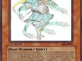 Legendary Gladiator Beast Cerina