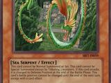 Quetzalcoatl - The Feathered Serpent