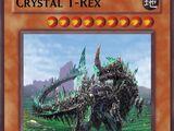 Crystal T-Rex