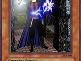 Lightning Mage